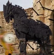 AO Trojan Horse