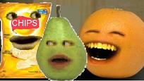 Crunchyhaha