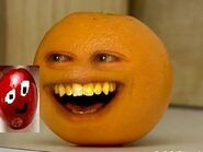Annoying Orange Cranberry