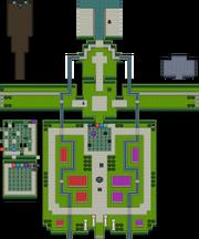 Anodyne map GO