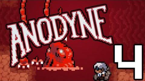 Anodyne Walkthrough - Part 4