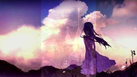 Anohana - I Left You