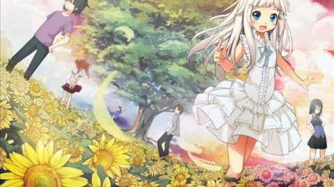 Anohana Secret Base ~Kimi ga Kureta mono~ (Memento mori Ver.)