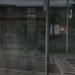 Yomiyama City
