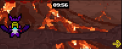 Volcanopeak