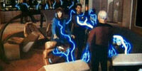 Lonely Among Us (Star Trek The Next Generation)