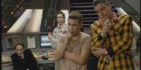 Confidence and Paranoia (Red Dwarf)