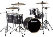 Ddrum Drum Kit