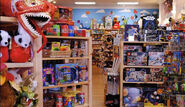 Totally 60's Toy Section
