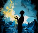 A dream within a dream- Edgar Allan Poe