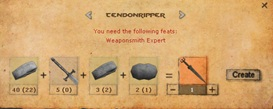 File:Weaponsmith Recipe Tendonripper Recipe 80 rare.jpg