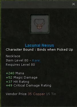LacunalNexus