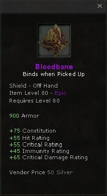 Bloodbane