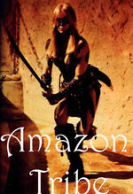 Amazon Tribe Logo