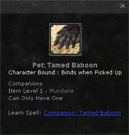 File:Tamed baboon.jpg
