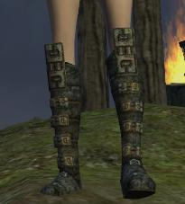 Bloodsire Boots