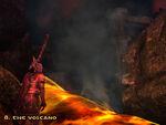 Volcanomap