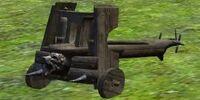 Last Legion War Machine