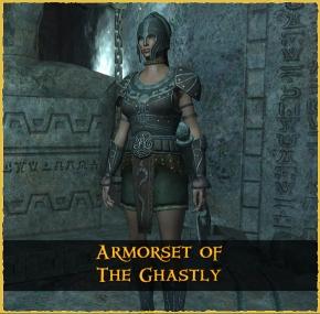Hoc ghastly