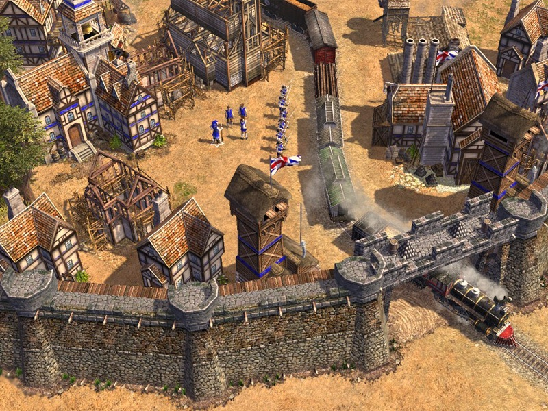 how to play custom scenarios in age of empires 3