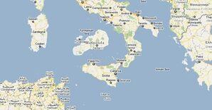 Google Map of Matinenda