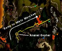 Gopher loc