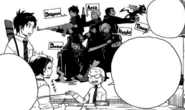 Konekomaru explains Meister