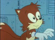 Aosth tails was agreed