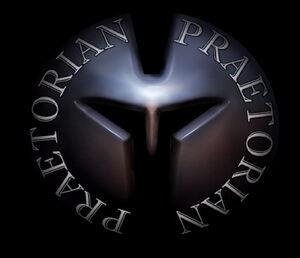 Praetorian-logo