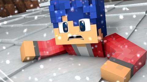 Snowed Inside! - Minecraft MyStreet -Ep