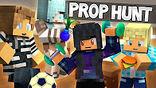 Prop Hunt 8