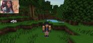 Minecraft Diaries Season 1 Episode 1 Screenshot2