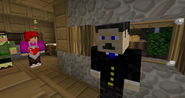 Minecraft Diaries Season1 Episode 15 Screenshot0