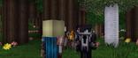 Minecraft Diaries Season 1 Episode 100 Screenshot33
