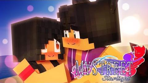 Here In My Arms MyStreet Starlight Ep.2 Minecraft Roleplay-0