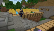 Mincraft Diaries Season 1 Episode 8 Screenshot6
