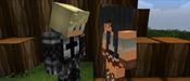 Minecraft Diaries S2Ep77 Screenshot
