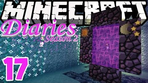 Home of the Tribe Minecraft Diaries S2 Ep