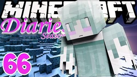 Malachi's Moving Castle Minecraft Diaries S2 Ep