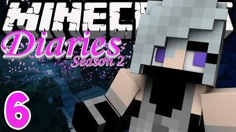 Docks In Danger Minecraft Diaries S2 Ep