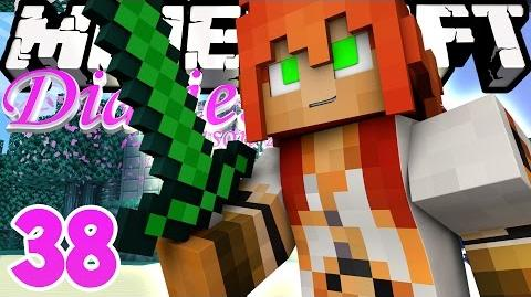 """Laurence """"The Hunk"""" Minecraft Diaries S2 Ep"""