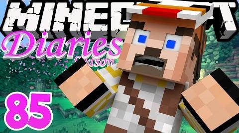 The Shaman of Chickens Minecraft Diaries S2 Ep