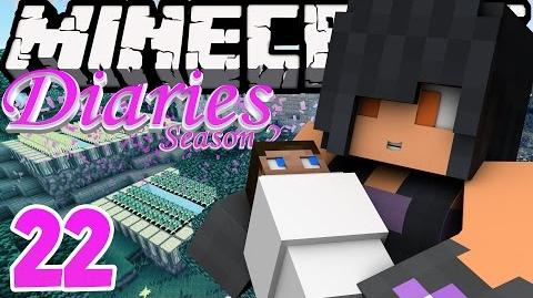 The Baby Minecraft Diaries S2 Ep