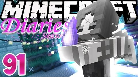 Respect for Irene Minecraft Diaries S2 Ep