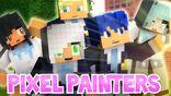 Pixel Painters 11