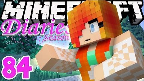 Return to Meteli Minecraft Diaries S2 Ep
