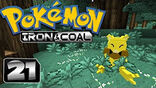 Iron Coal 21