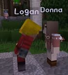 Logan is OLD
