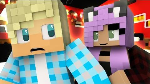 The Date Minecraft Side Stories The Big Move Ep