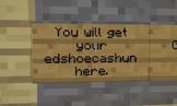 Edshoecashun